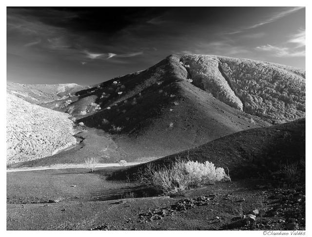 Between Hills