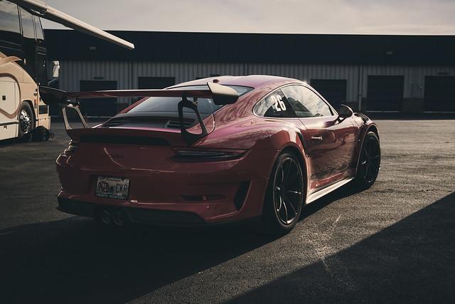 GT3 RV