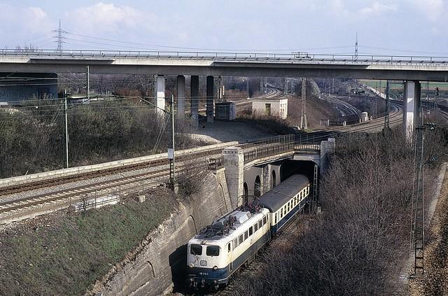 110 178  Stg - Zuffenhausen  28.03.93