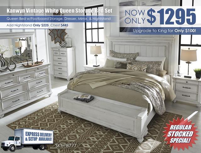 Kanwyn Vintage White Storage Bedroom Set_B777-58-56S-MOOD-C_RegStock_Stamp_May_2021