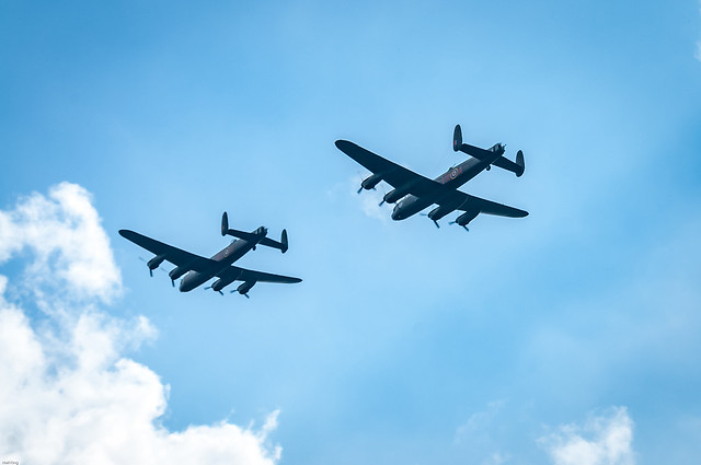 Lancasters - Photocredit Neil King-1 (2)