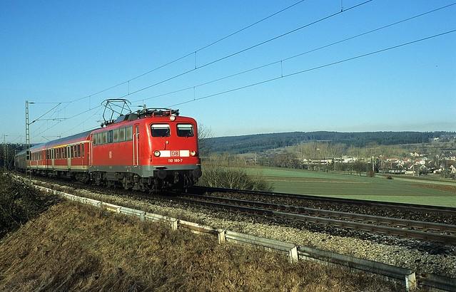 110 180  bei Eutingen  06.03.00