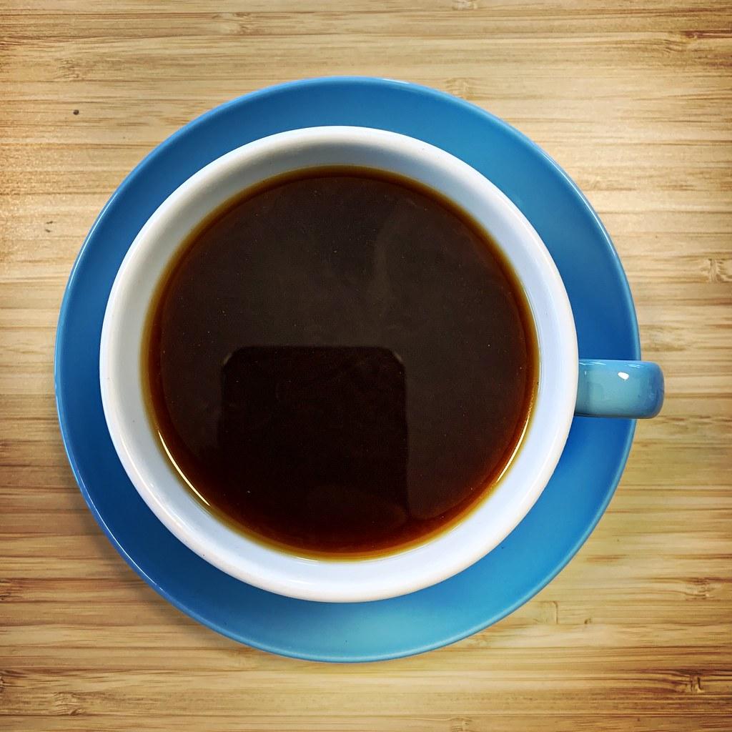 Coffee Chronicles 013 - AeroPress