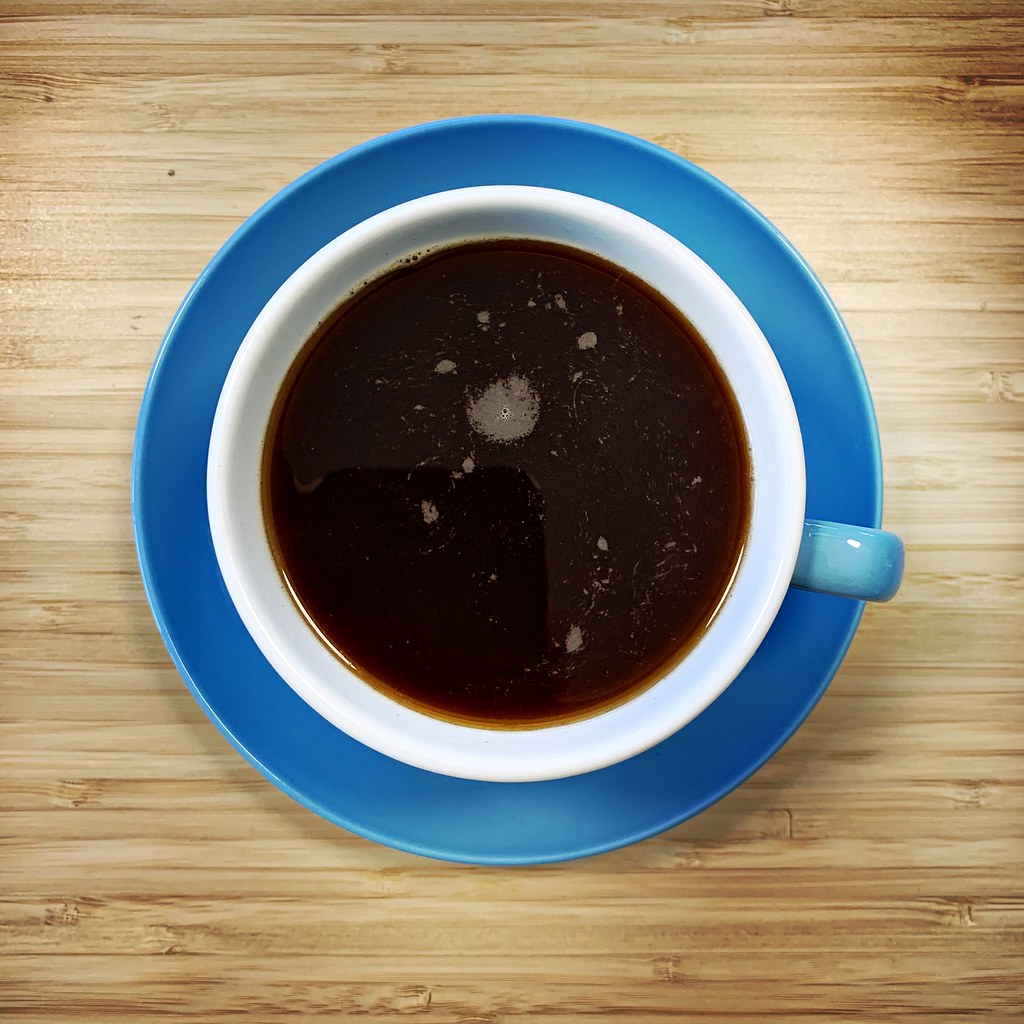 Coffee Chronicles 013 - French Press