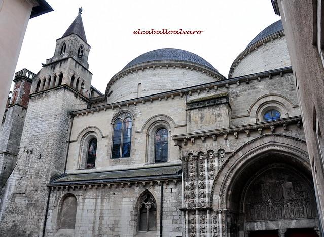 779 – Catedral Saint Étienne – Cahors (France).