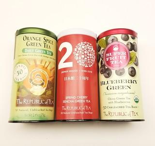 Illini Tea Set