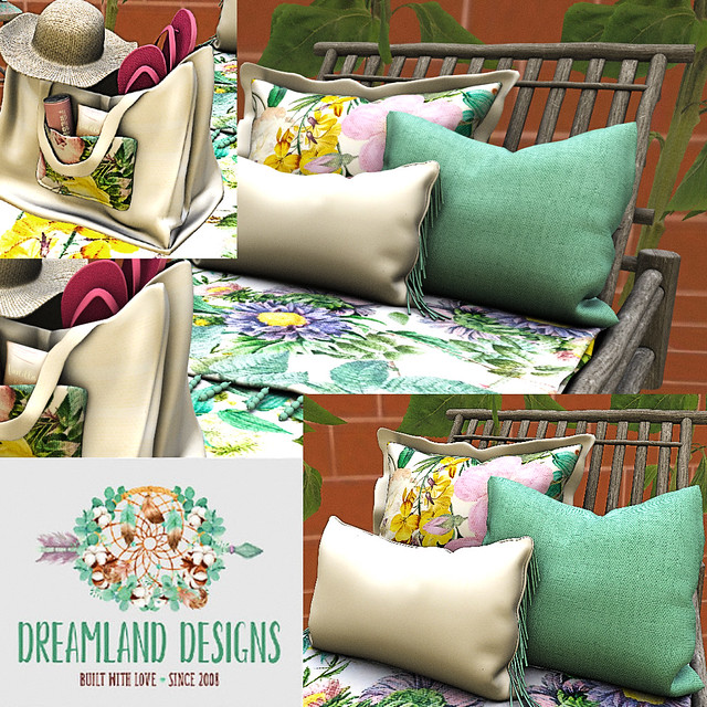 Secret Sale Sunday at Dreamland Designs