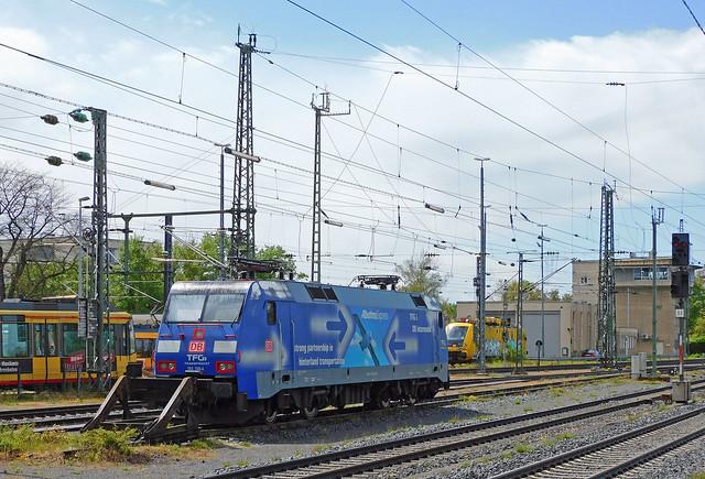 152 138-4 Heilbronn Hbf 05.05.21