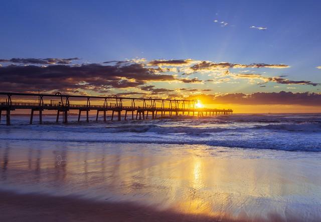 Sunrise @ The Spit_DSC_9173-Edit