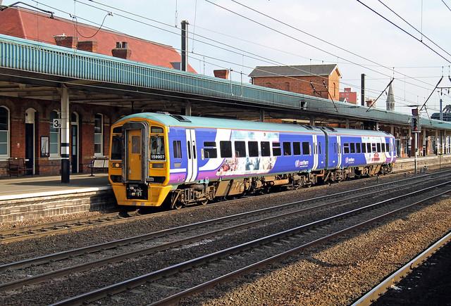 158907 Doncaster