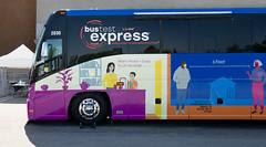 Bus Test Express