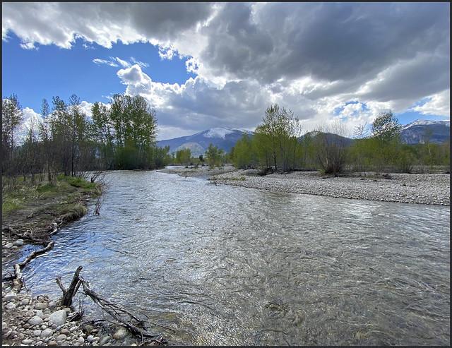 River Park / Hamilton, Montana