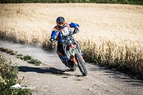 Andalucia Rally 2021 Leg 1