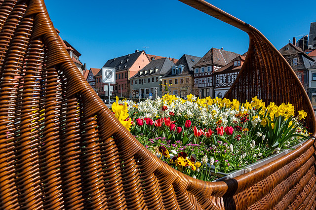 Deutsche Korbstadt Lichtenfels - 0337