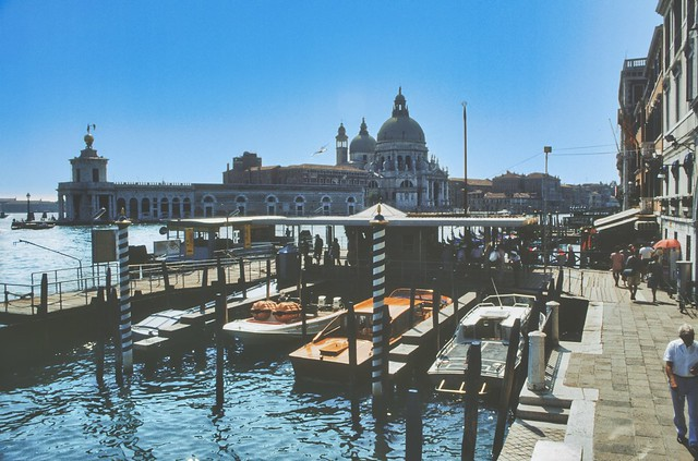 Venice 1991 - Italy