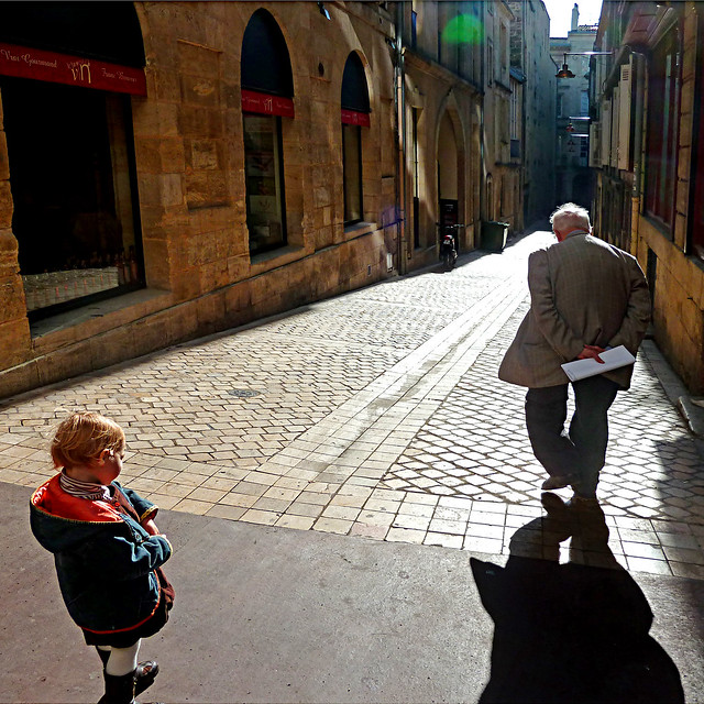 Bordeaux, Gironde, France