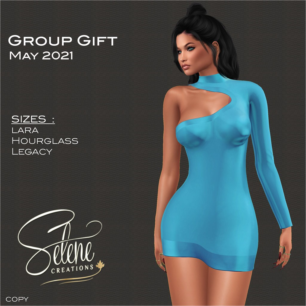 [Selene Creations] Group Gift May 2021
