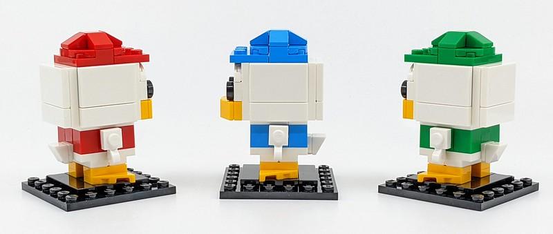 LEGO DuckTales