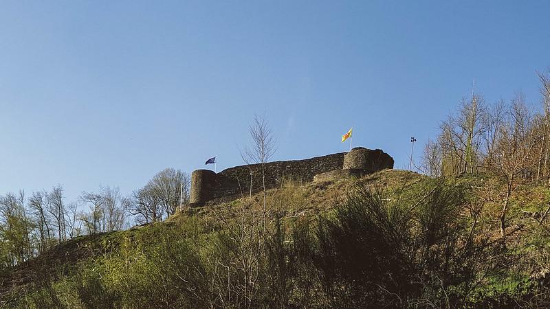 kasteel van Herbeumont