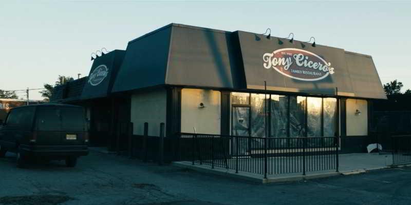 Tony Cicero Restaurant