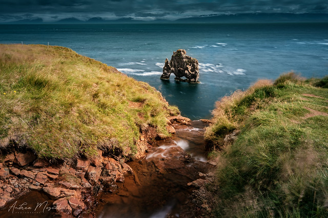 Hvítserkur (Iceland)