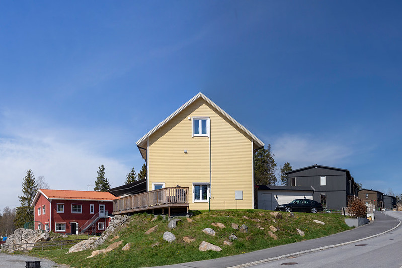 Barents Väg