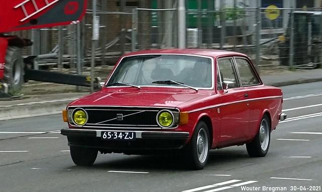 Volvo 142 1973