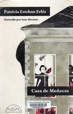 Patricia Esteban Erlés, Casa de muñecas