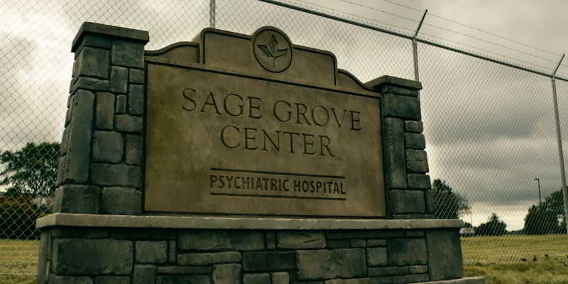 Sage Grove hospital