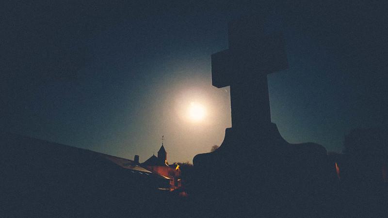cimetière de Mortehan