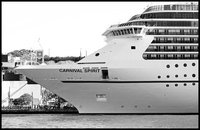 The Carnival Spirit