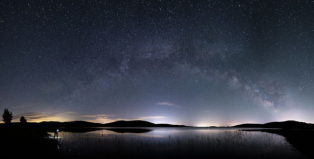 Arco Galáctico Gasset