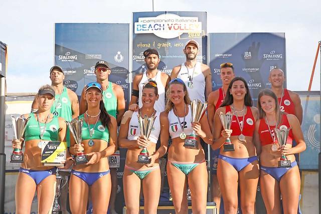 Beach Volley: Una estate sulla spiaggia con la Fipav. Le manifestazioni e le date