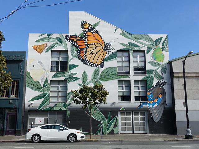 202105094 San Francisco Mission District
