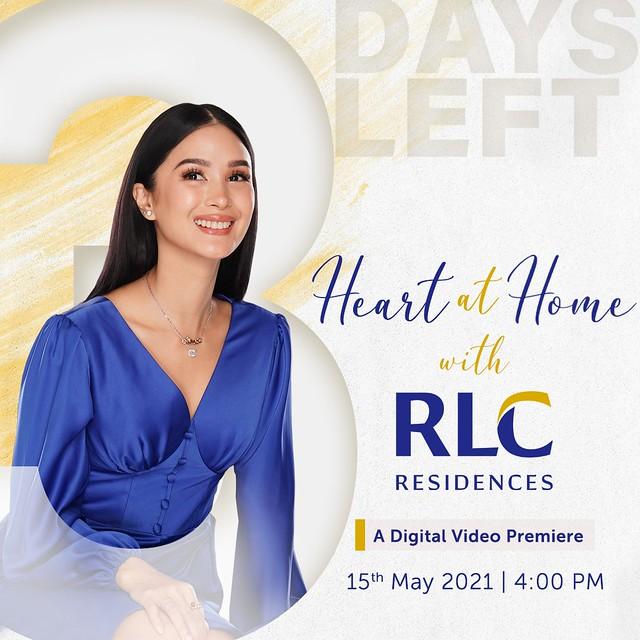 heart evangelista RLC