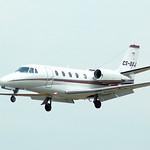 CS-DXJ Cessna 560XL Citation XLS