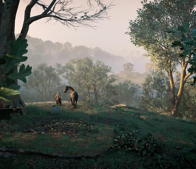 ''Horse Guard''