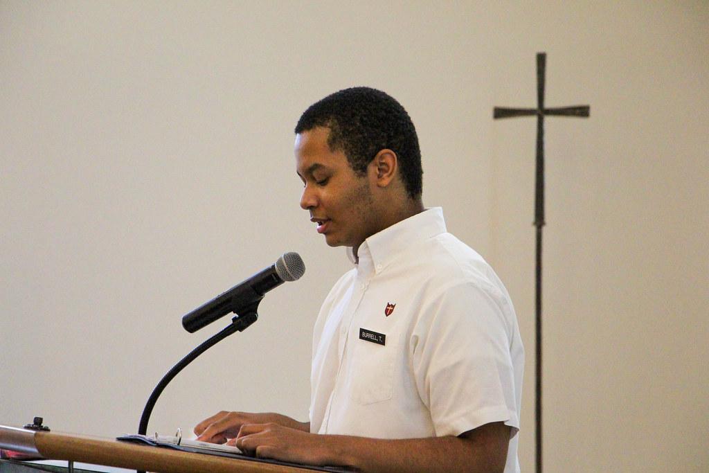 2021 Call to Leadership Liturgy