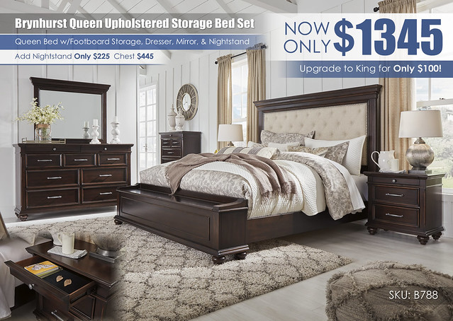 Brynhurst Queen Upholstered Bedroom Set_B788-31-36-46-158-56S-97-93-A3623060_May_2021