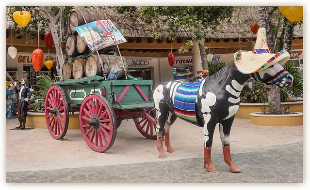 Smile on Saturday: Full of Memories - Mexiko