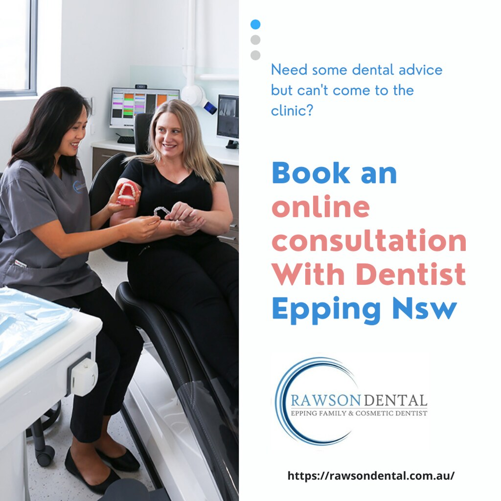 Dentist in Epping Nsw