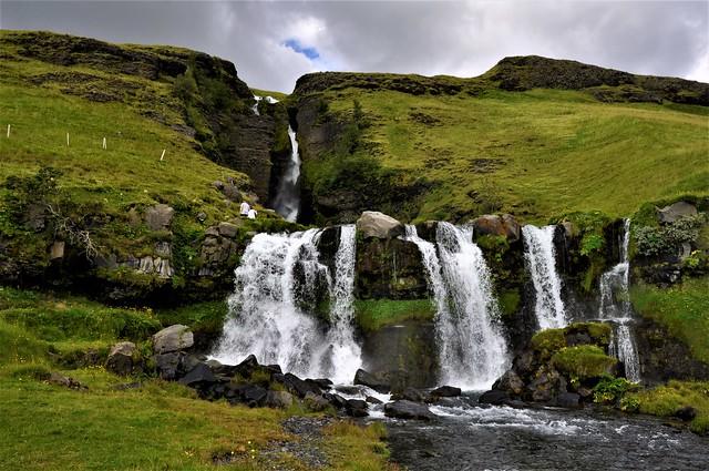 otra gran cascada-GLUGGAFOSS-Iceland