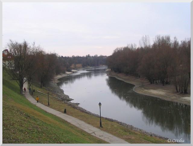 Hungary - Baja - Sugovica