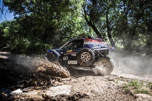 Andalucia Rally 2021 Leg 2