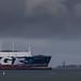 Rencontre en rade de Brest