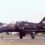 XX199 Farnborough International Airshow 11 September 1994