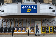 Royal Cinema, Toronto