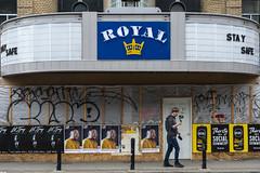 Royal Cinema, Toronto