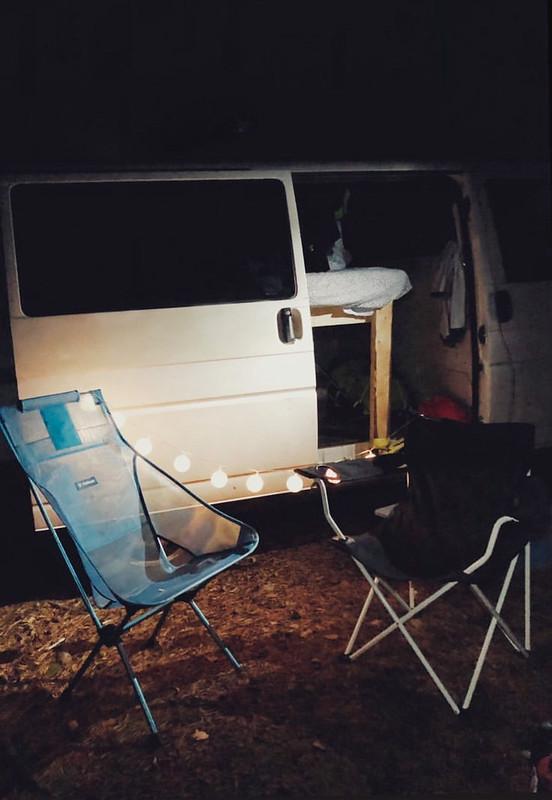 Moi The Van
