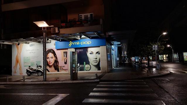 Podgorica, Ulica slobode